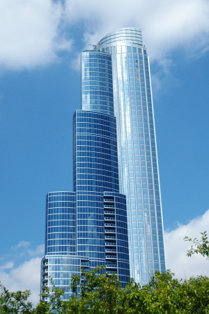 Picture of Tall Building